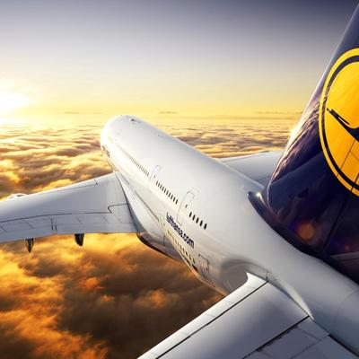 Німецький авіаперевізник Lufthansa скасовує майже 1 тисячу рейсів
