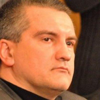 Глава окупаційної влади Крима заарештований за хабарі