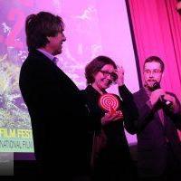 Одеський фільм переміг на кінофестивалі в Лондоні ( відео)