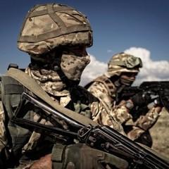 Контракт з ВСУ уклало близько 64 тис. військовослужбовців з початку року