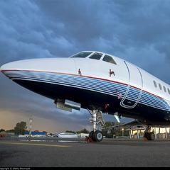 У Державіаслужбі пояснили, чому Медведчук літає в РФ