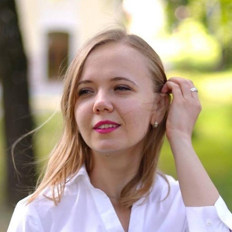 Головним люстратором України призначили 23-річну дівчину