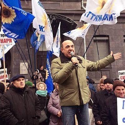 Рабинович закликав європейців припинити співпрацю з міністром культури Нищуком
