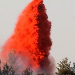 В Ізраїлі вирують лісові пожежі, сотні людей евакуйовані (відео)