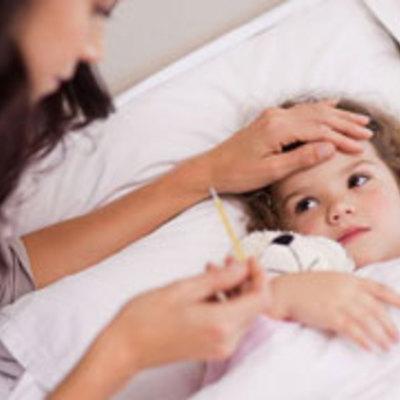 Вірус грипу «Гонконг» вже в Києві