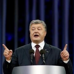 Порошенко: На саміті ми задавали питання, а не ЄС