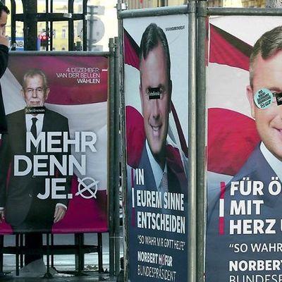 Австрія з Італією виходить з Євросоюзу