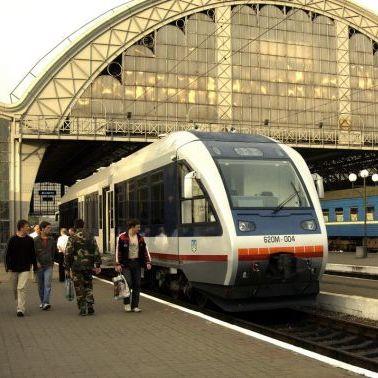 «Укрзалізниця» планує підвищення тарифів з наступного року