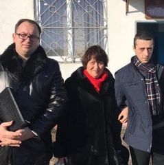 Син Мустафи Джемілєва вийшов з російської колонії