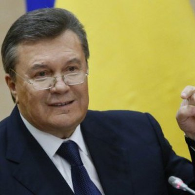 Янукович жалкує, що не запровадив військовий стан під час Майдану