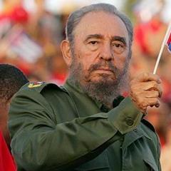 На 91-му році життя помер Фідель Кастро