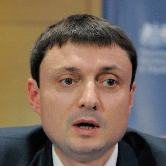 З посади заступника міністра енергетики звільнили Вадима Улиду