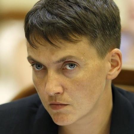 Надії Савченко має намір створити свою партію (відео)