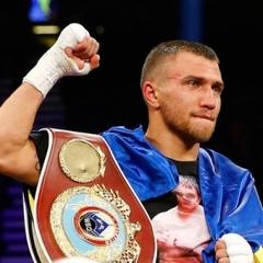 Ломаченко захистив титул чемпіона світу у бою з Волтерсом