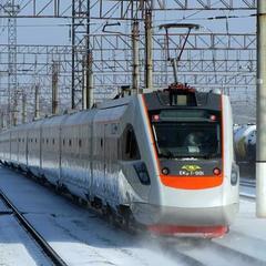 Увага: Укрзалізниця скасувала ряд поїздів