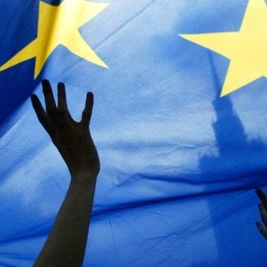 Бидлу в Європі не місце: українців заслужено ткнули носом ( фото)
