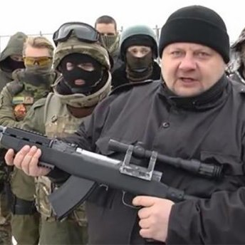 Мосійчук про Саакашвілі: Готовий публічно довести, що він – словоблуд і балабол