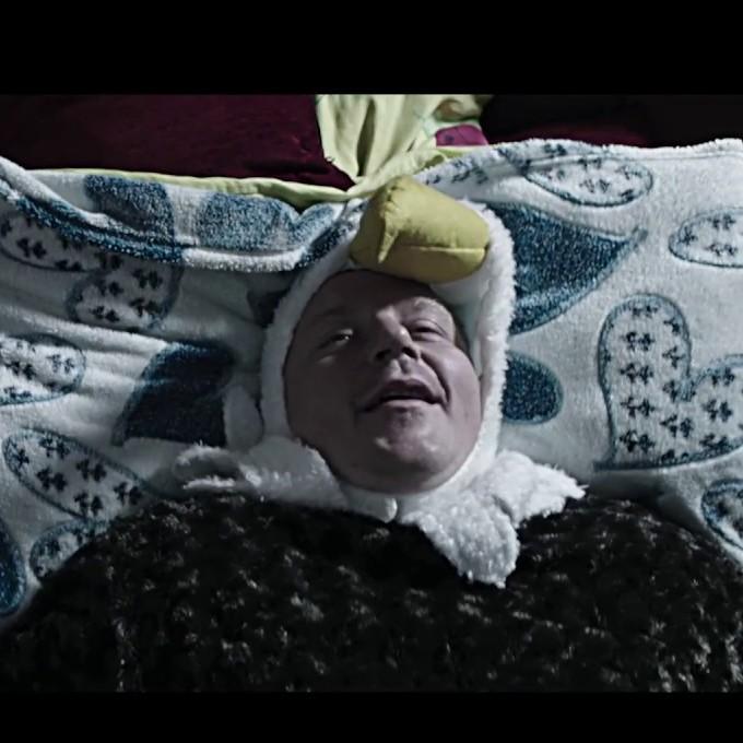 «Мавпа і орел» - група «Ленінград» випустила новий кліп  (відео)