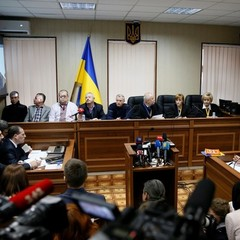 Запитання адвокатів «беркутівців» були заздалегідь узгоджені із Януковичем - ГПУ