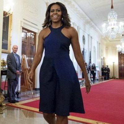 Перша леді США Мішель Обама в черговий раз здивувала весь світ