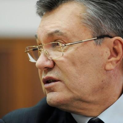 Кого з українських політиків може «здати» Янукович?
