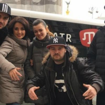 ФСБ затримала кримськотатарських музикантів, які виступали в Києві