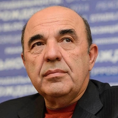 Вадим Рабінович подав до парламенту законопроект про кримінальну відповідальність за ввезення нелегальних мігрантів