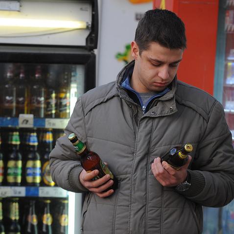 Суд скасував заборону на продаж алкоголю в МАФах