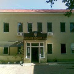 В Одесі влаштували стрілянину прямо у будівлі суду