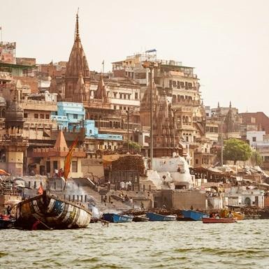 В Індії хочуть створити найдовшу у світі річку