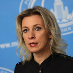 «Стрільби біля Криму - для того, щоб дочекатися жорсткої реакції Росії» - МЗС РФ