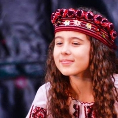 Голос.Діти: ТОП-5 невідомих фактів про Іванну Решко (фото, відео)