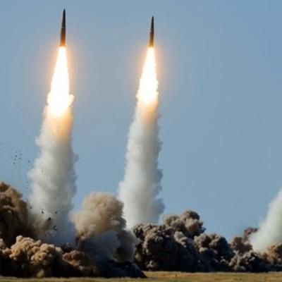 Росія погрожує Україні ракетним ударом через навчання біля Криму (документ)