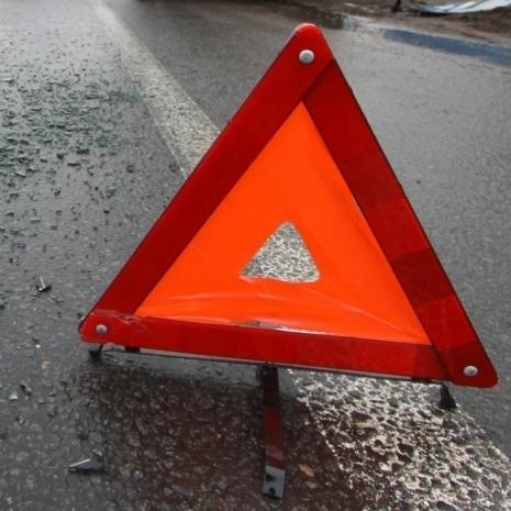 Страшна автокатастрофа у Києві