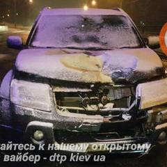 У Києві чоловік купив автівку і на смерть збив пішохода (відео)