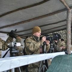 Як проходять ракетні стрільби поблизу Криму (фоторепортаж)