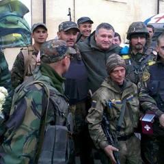 ПТН ПНХ - Аваков прокоментував стрільби біля Криму
