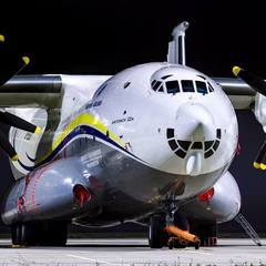 Затримано інженера «Антонова», який намагався вивезти у РФ креслення літаків та гелікоптерів