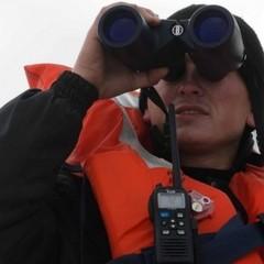 Катери «Аккерман» та «Бердянськ» успішно пройшли випробування біля Одеси (фоторепортаж)