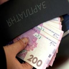Жити стало краще: середня зарплата в Києві за жовтень