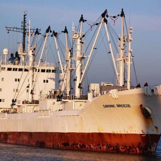 Пірати звільнили судно з українцями на борту