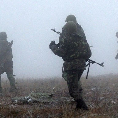 В зоні АТО боєць ЗСУ жорстко вбив командира та втік на сторону бойовиків