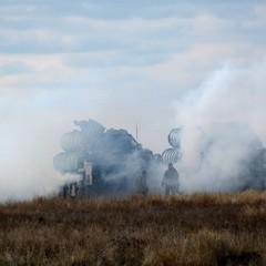 Україна успішно завершила випробування зенітних керованих ракет