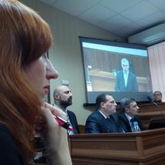 Шуляк розповів, як переховувався під чужим паспортом у Донецьку та втік до Росії