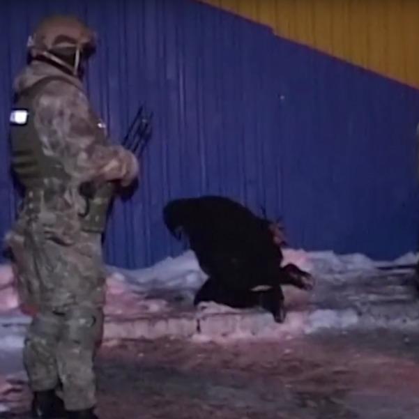 Відомості про банду над якою працювали правоохоронці в Княжичах (відео)