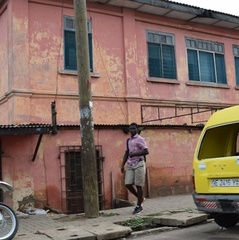 У Гані фейкове посольство США 10 років видавало візи