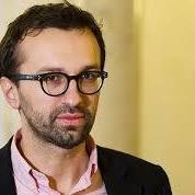 Лещенко поскаржився, що його квартирою цікавиться СБУ