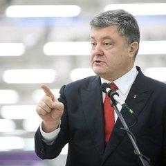 Порошенко: Україна відновить українське мовлення на території окупованого Росією Криму