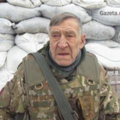 «Буду битись до смерті» - 69-річний доброволець в АТО (відео)