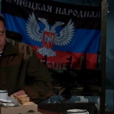 «Казань брав, Астрахань брав»: Захарченко заговорив про необхідність «взяти Великобританію» (відео)